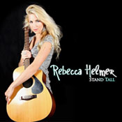 Hear Stand Tall by Rebecca Helmer